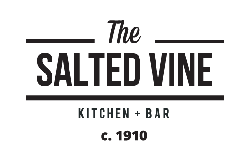 The Salted Vine - Kitchen + Bar, Squamish BC