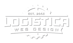 Logistica Website Development Comox Valley Courtenay